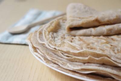 Pâte à crêpes végane et personnalisable