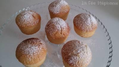 Muffin nature, facile et rapide