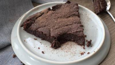 Fondant au chocolat parfaitement inratable