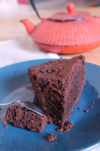 Moelleux au chocolat ultra moelleux