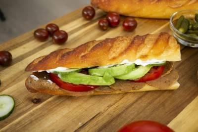 Seitan maison pour sandwichs